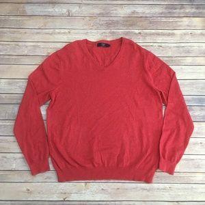 J Crew Sweater Mens